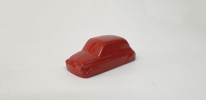 Decorative object - Fiat 500 Sculpture 1:18 - Altro