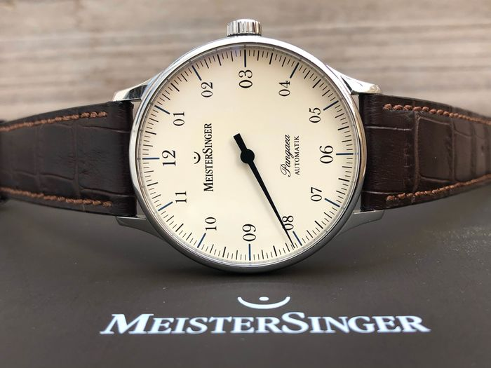 Meistersinger - Pangaea  - Full set - Men - 2011-present