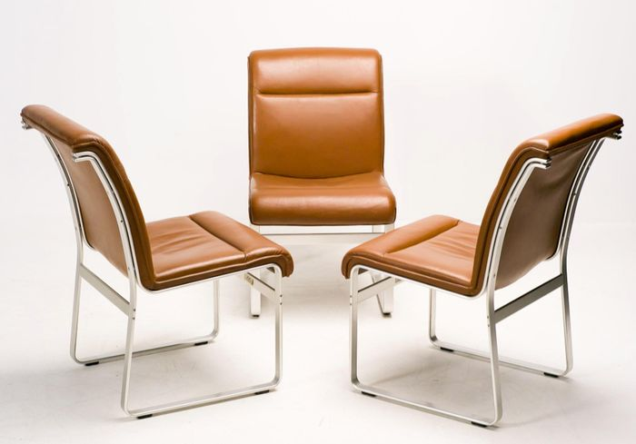 Karl Erik Ekselius for J.O. Carlsson chairs
