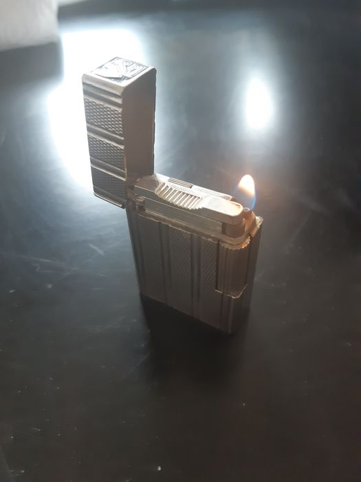 S.T. Dupont - Lighter - Collection of 1
