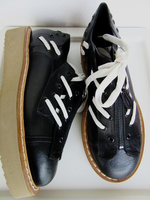 Nº21  Lace-up shoes - Size: IT 43