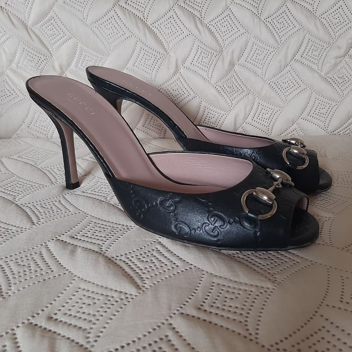 Gucci Mules - Size: FR 39