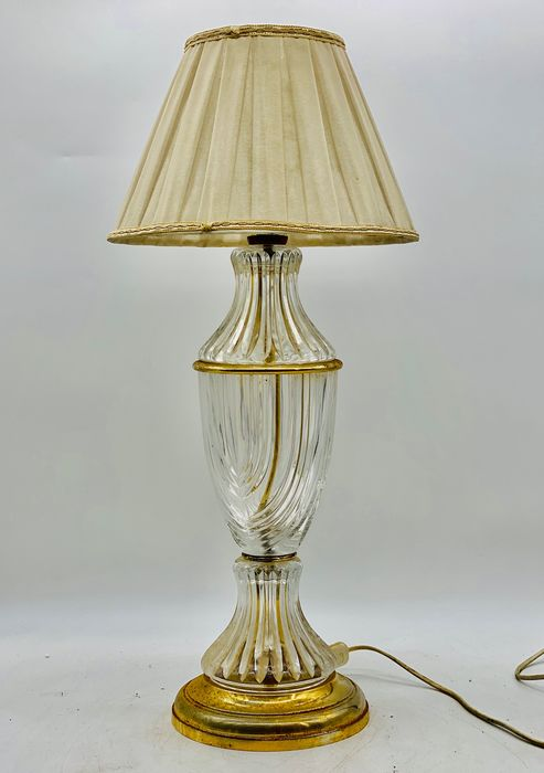 Table lamp - Empire Style