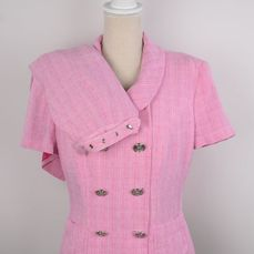 Versace Jeans Couture - Blazer, Jupe - Taille: 46 IT