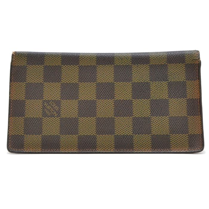 Louis Vuitton - Porte Valeurs Cartes Credit Wallet