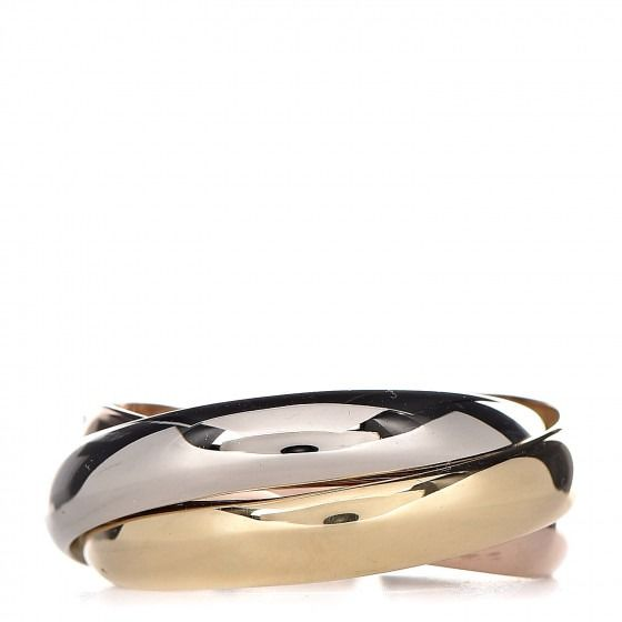 Cartier - 18 kt. Gold - Ring