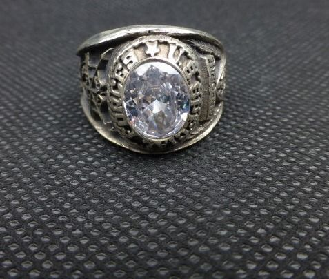 United States - US Special Forces ring