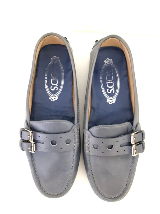Tod's Loafers - Size: IT 35