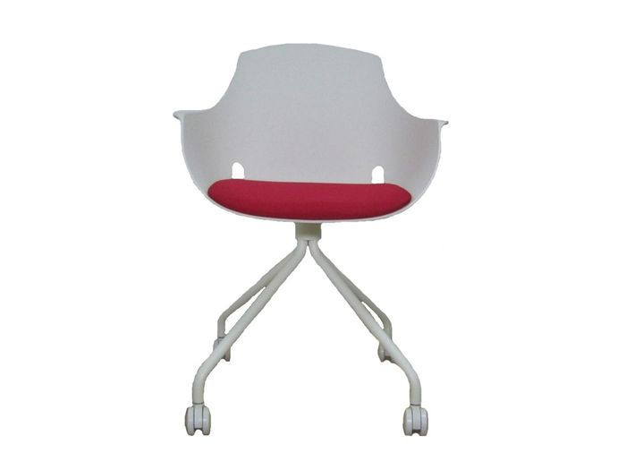 Girsberger Design Team - TunaOfis - Ergonomic Chair - FIT