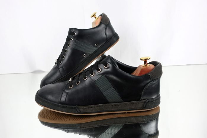 Christian Dior Sneakers - Size: 41   Size UK 7