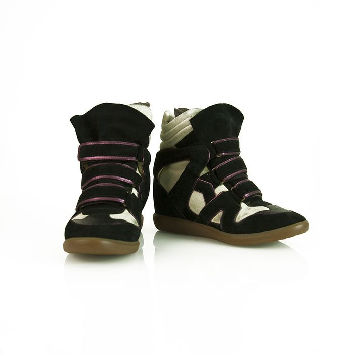 Isabel Marant Sneakers - Size: FR 38