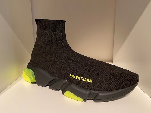 Balenciaga - Speed trainer Sneakers - Size: UK 10