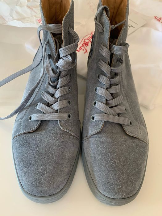 Christian Louboutin Baskets - Taille: FR 43