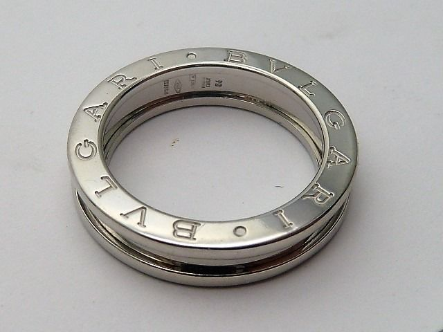 Bvlgari - 18 kt. White gold - Ring