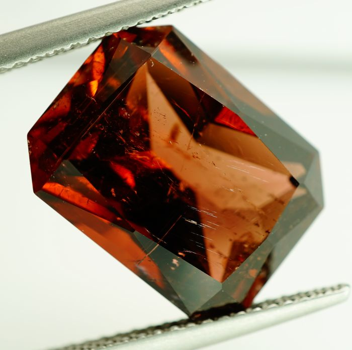 No Reserve Price - Tourmaline - 9.97 ct