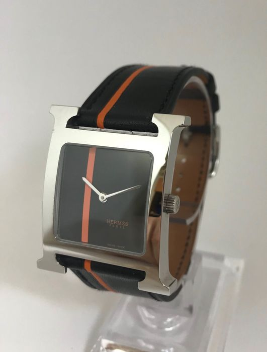 """Hermès - Heure H """"New Old Stock"""" - HH1.510 - Women - 2000-2010"""