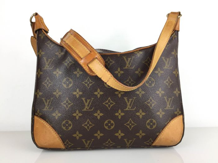 Louis Vuitton - Mala de ombro