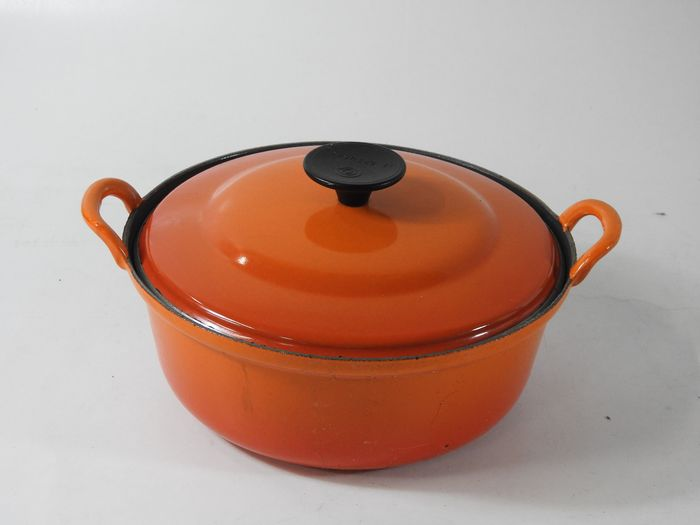 Le Creuset - Pan (1) - Cast iron