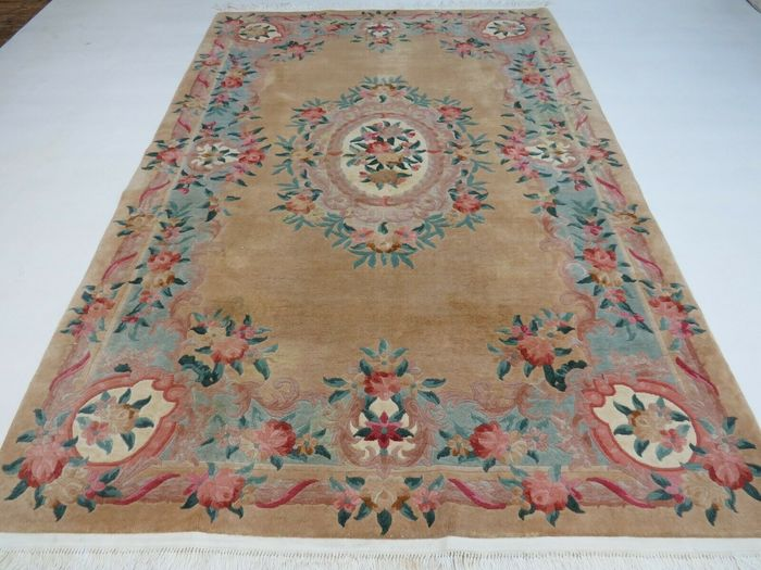 Peking Aubusson - Carpet - 275 cm - 185 cm