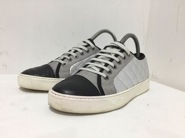 Moncler - sneakers bassi Sneakers - Size: IT 36