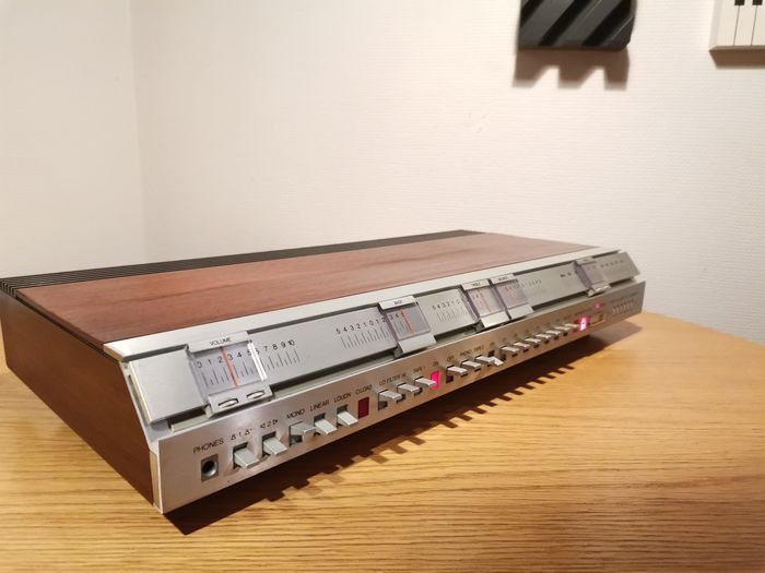 B&O - Beautiful beomaster 4400 .  serviced condition. Streaming ready. - Receptor estéreo
