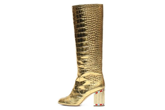 Chanel Boots - Size: FR 40