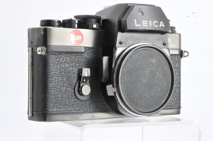 Leica R3 Electronic (Portugal uitvoering)
