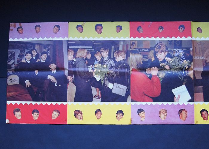 Beatles & Related - Poster - 1964/1964