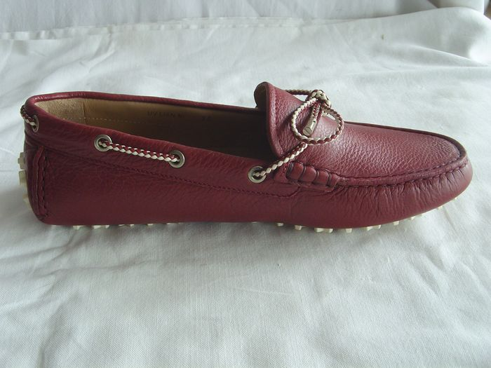 Bally Loafers - Size: FR 39, IT 38, UK 5.5, US 7.5