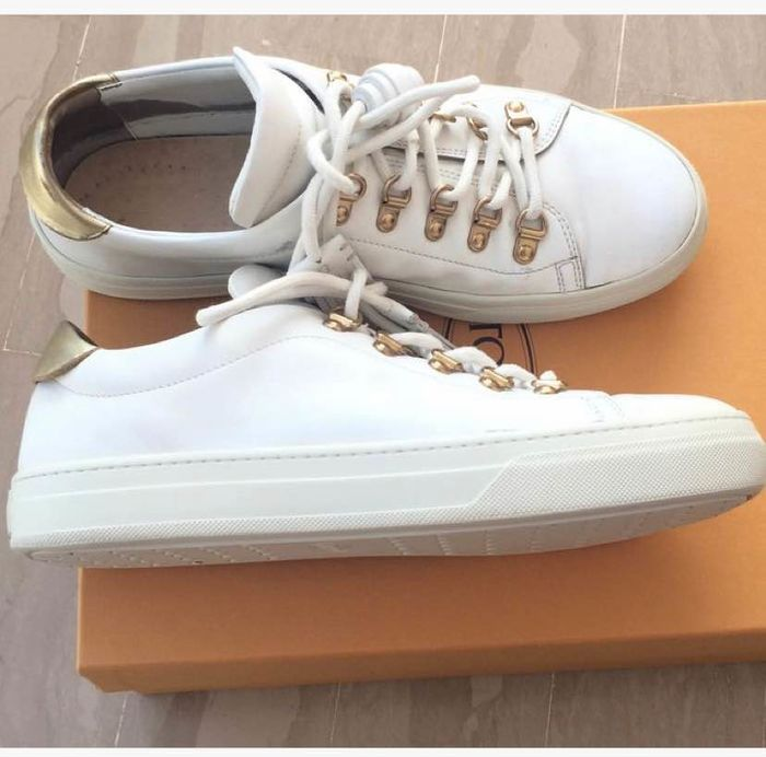 Tod's - sneakers  Sneakers - Size: IT 40