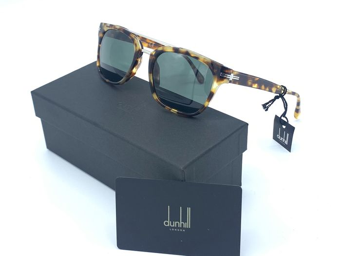 Dunhill - *NEW* ''NO RESERVE'' - POLARIZED - SDH049 778P Sunglasses