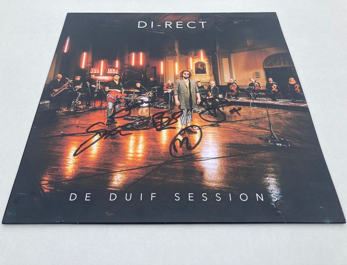 Di-rect - Merchandise package 2