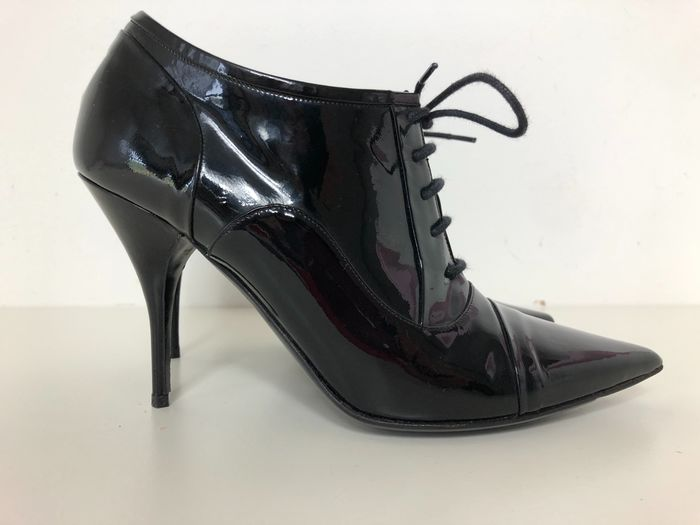 Valentino Lace-up shoes - Size: IT 38.5