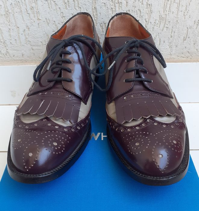 Fratelli Rossetti Lace-up shoes - Size: IT 39.5