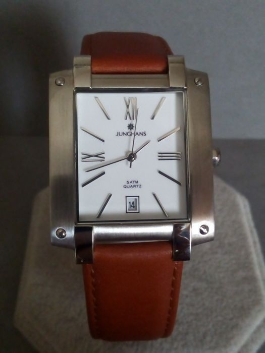 Preview of the first image of Junghans - classic - 41.2360 - Men - 2000-2010.