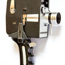 Bell & Howell Autoload 315 Zoom Reflex