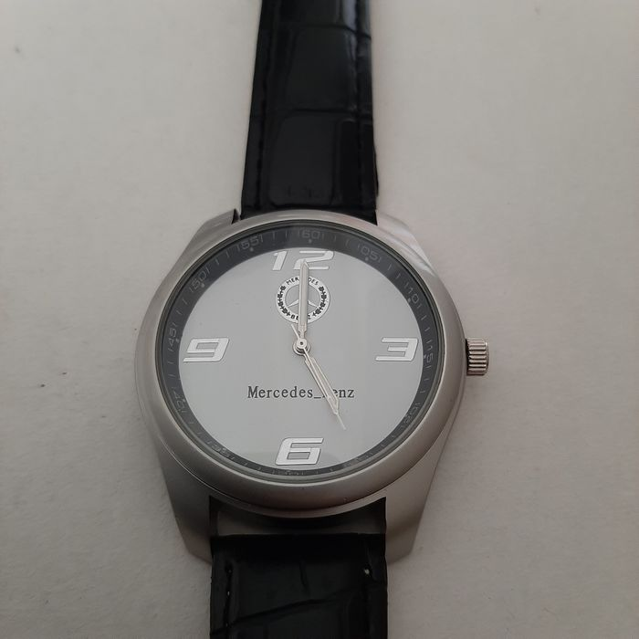 Watch - Limited Edition - Mercedes-Benz - After 2000