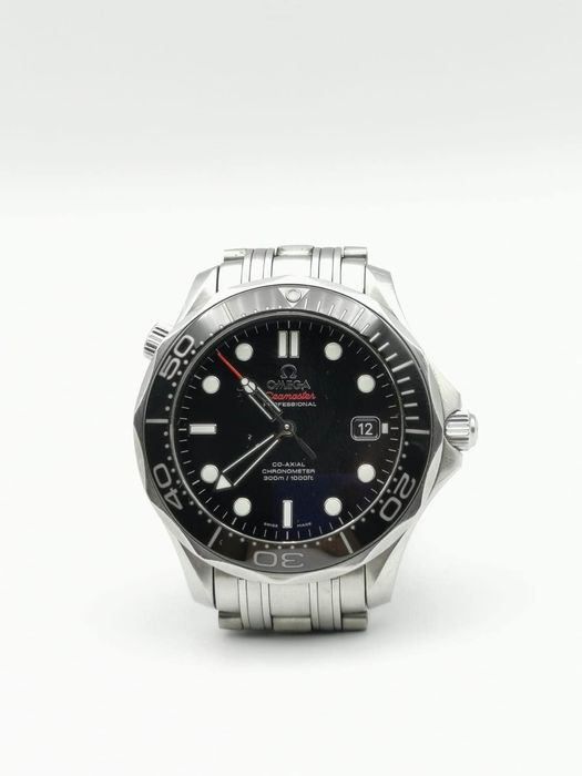 Omega - Seamaster Professional Diver Co-Axial Chronometer  - 212.30.41.20.01.003 - Homme - 2011-aujourd'hui