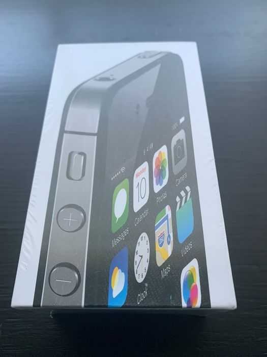 Apple - iphone 4s New sealed