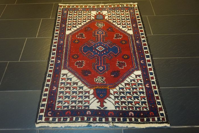 Malayer Bidjar - Carpet - 145 cm - 100 cm