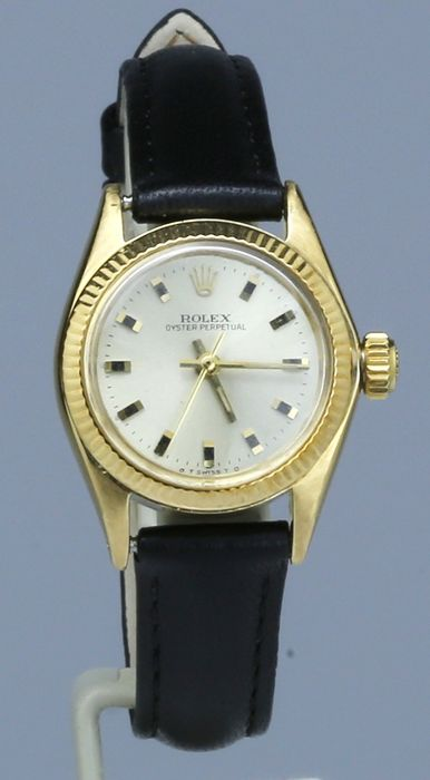 Rolex - Oyster Perpetual Lady Ref.6917  - Donna - 1970-1979