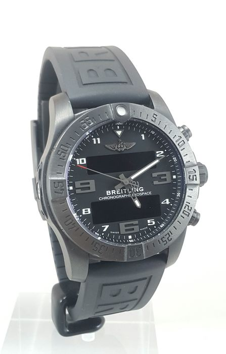 Breitling - Exospace B55 Connected Chronometer - Ref. VB5510 - Uomo - 2020
