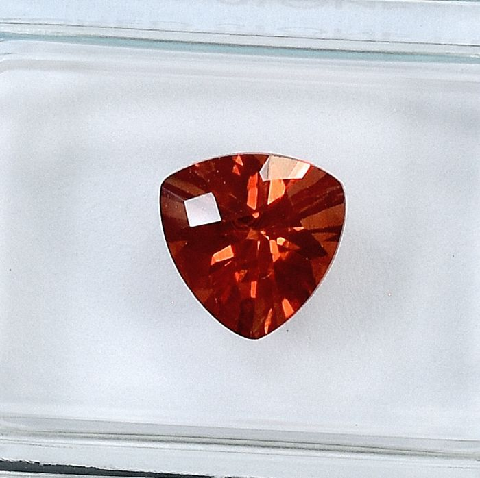 Andesine - 1.09 ct