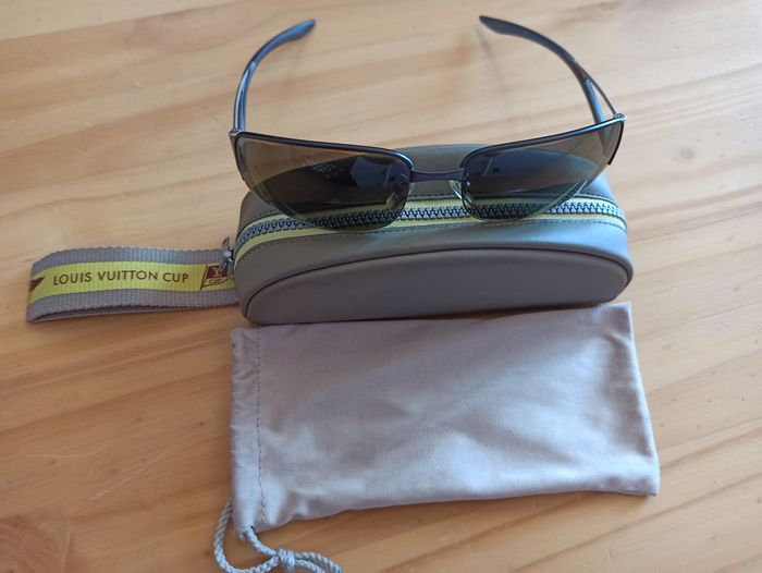 Louis Vuitton - LV Cup N6518 Sunglasses