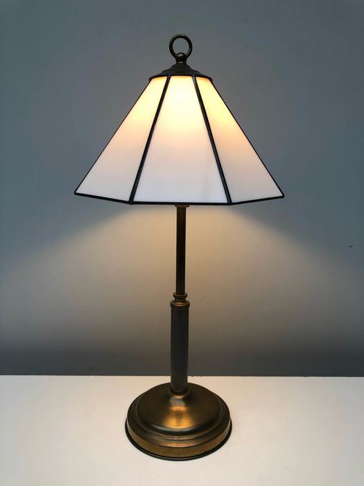 Lampe de bureau, Lampe de table