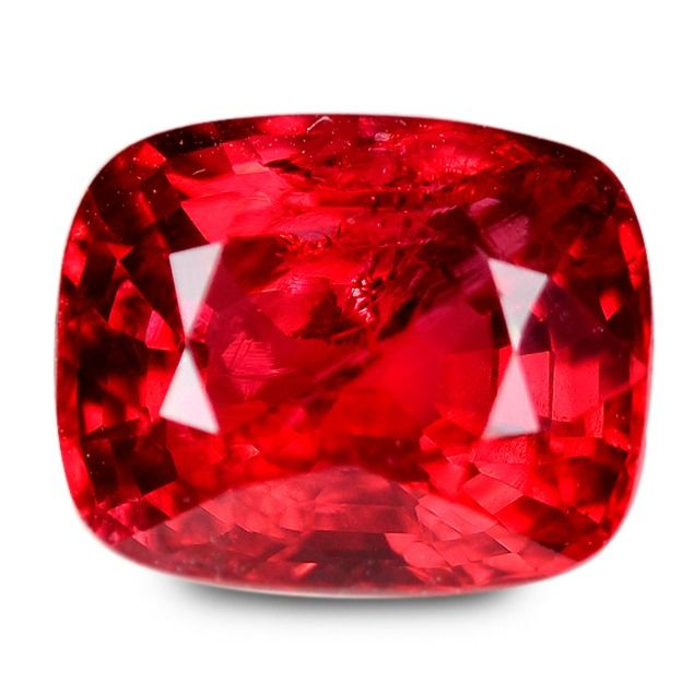 1 pcs Rot Spinell - 2.51 ct