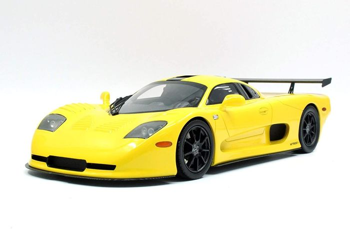 Top Marques - 1:18 - Mosler MT 900S - Limited Edition of 250 pcs.