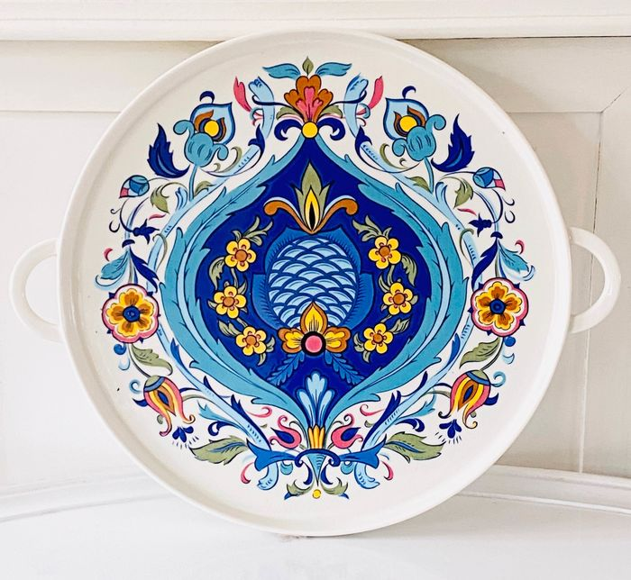 Villeroy & Boch, Izmir - large serving / tapas bowl - Porcelain