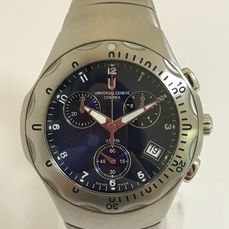 """Universal Genève - Compax Chronograph """"New Old Stock"""" - 853.830 - Heren - 1990-1999"""