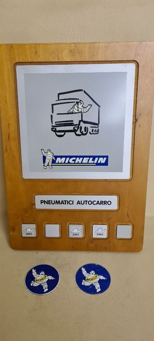 Decorative object - Michelin - After 2000